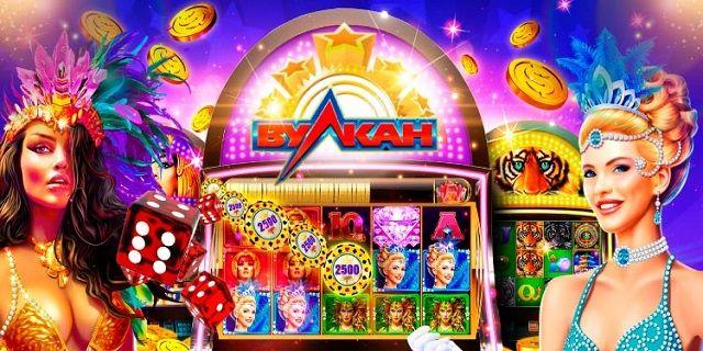 Как вывести деньги из онлайн-казино Вулкан - g5.