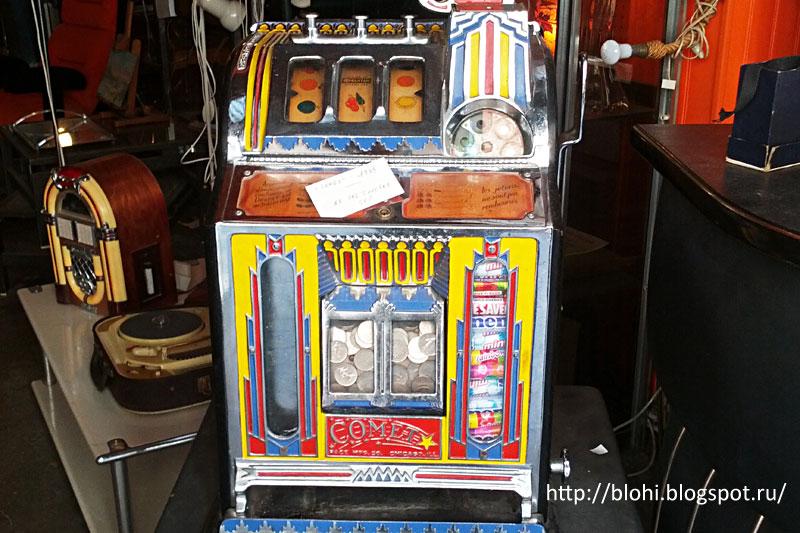 Бесплатные игровые автоматы однорукий бандит