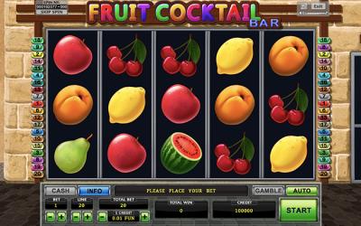 Играть в бесплатные игры онлайн-казино без регистрации - Демо.